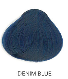 Directions denim blue